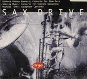 Sax drive