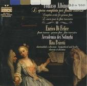 L'Opera completa per flauto traverso
