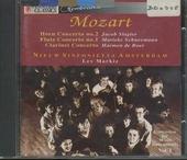 Concertos for wind instruments vol.1. vol.1