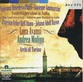 Concerti per oboe in Italia