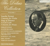 The Delius collection vol.2. vol.2