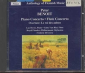 Flute concerto, op.43a (Symphonic tale)