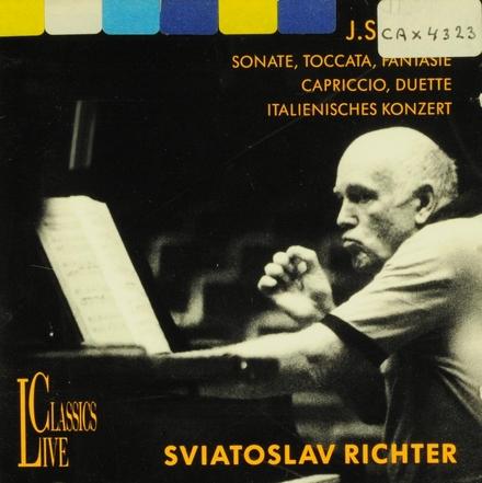 Sonate nr. 4 D dur BWV 963