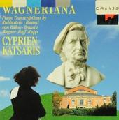 Wagneriana