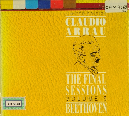 The final sessions. vol.5