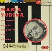 Russian piano school vol.4. vol.4