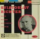 Russian piano school vol.6. vol.6
