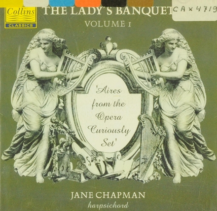 The lady's banquet volume 1. vol.1