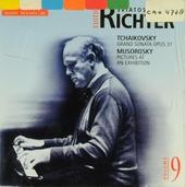 Grand sonata for piano in G major, op.37. vol.9