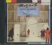 String quartets. vol. 13