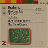 The complete quintets