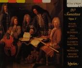 20 Sonatas, 'Opus 1'