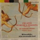 150 Anni di musica Italiana vol.2