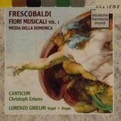 Fiori musicali vol.1. vol.1