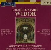 Symphonie pour orgue no.3 op.13,3. vol.2