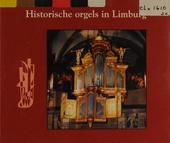 Historische orgels in Limburg