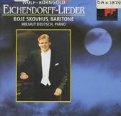 Eichendorff-Lieder