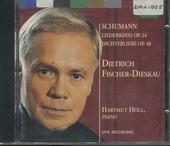 Liederkreis op.24