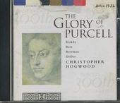 The glory of Purcell