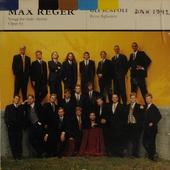 Songs for male chorus opus 83