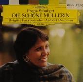 Die schöne Müllerin D.795