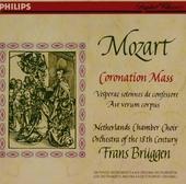 """Missa in C, K. 317 """"Coronation mass"""""""