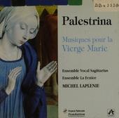 Musiques pour la Vierge Maria