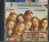 Ein starken Music... : 6 Cantatas