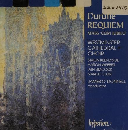 Requiem, op.9