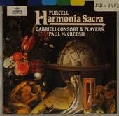 Harmonie sacra