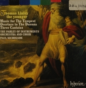 Music for the tempest