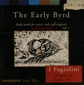 The early works. Vol. 1
