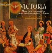 Victoria masses