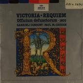 Requiem officium defunctorum