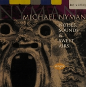 Noises, sounds & sweet airs