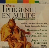 Iphigenie en Aulide : Highlights