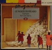 Le nozze de Figaro : Highlights. vol. 22