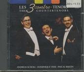 Les 3 contre-tenors