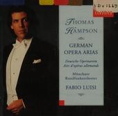 German opera arias