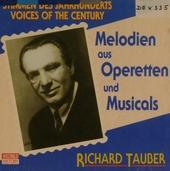 Melodien aus Operetten und Musicals