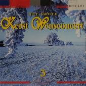 Het grote kerst wensconcert cd.3