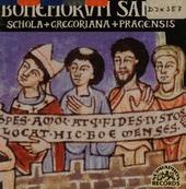 Bohemorum sancti