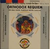 Requiem orthodoxe. Vol. 7, Russian religious singing through the ages