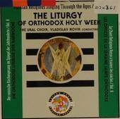 Les offices de la Semaine Sainte orthodoxe. Vol. 8