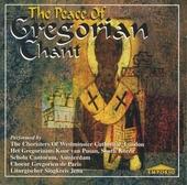 Festival of gregorian chants. Vol. 2