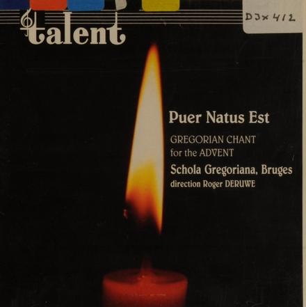 Puer natus est. vol.2