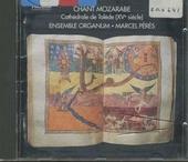 Mozarabic chant : manuscrits de la chapelle mozarabe de la cathédrale de Tolèdo (XVe-XVIe siècles)