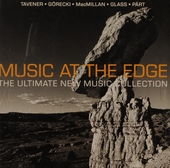 Music at the edge