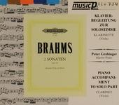 2 Sonaten opus 120