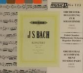 Konzert c-moll, BWV.1060
